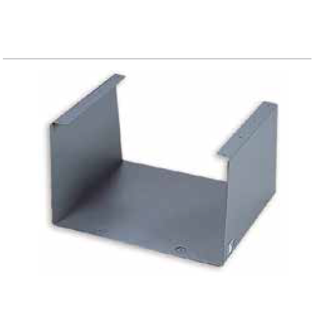 Universal Mounting Cart Suspended Shelf