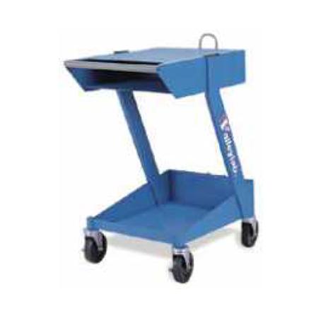 Universal Mounting Cart
